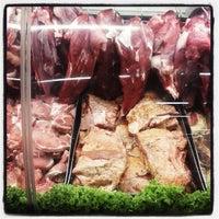 Photo taken at Supermercado Coelho Diniz by Icaro C. on 8/28/2013