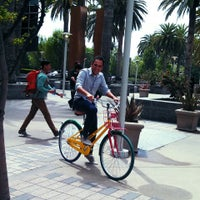 Photo taken at Googleplex - 44 by Vair Renato C. on 4/11/2014