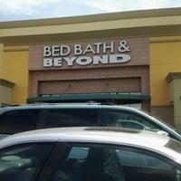Photo taken at Bed Bath & Beyond by Amanda H. on 4/7/2013