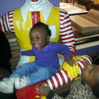 Photo taken at McDonald's by Allyson J. on 12/31/2014