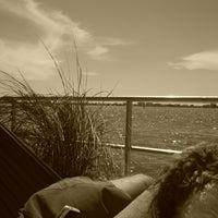 Photo taken at Bayfront Park by Brandon C. on 6/12/2013