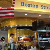 Photo taken at California Pizza Kitchen at Prudential by Emily S. on 6/14/2013
