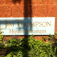 Photo taken at The Jim Thompson House by Ramin T. on 3/26/2013