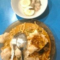 Photo taken at Restoran Kubang Hayuda by Harry K. on 1/16/2016