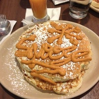 Photo taken at Snooze by Nicholas W. on 11/11/2012