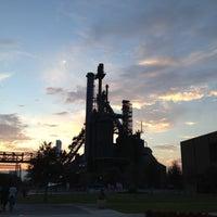 Photo taken at El Lingote by Vero A. on 11/11/2012