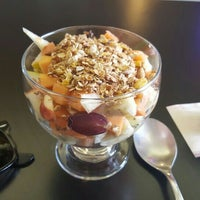 Photo taken at Vittore Cafés Especiais by Cairo G. on 10/2/2015
