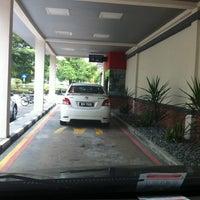 Photo taken at McDonald's & McCafé by Ridhwan E. on 12/31/2012