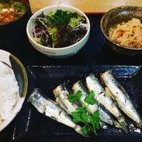 Photo taken at 親方 堂島アバンザ店 by EIJI B. on 11/13/2015