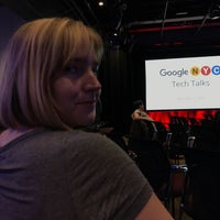Photo taken at Google New York by Mike M. on 12/5/2016