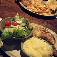 Photo taken at Nando's by Sevilen on 12/13/2015