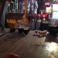 Photo taken at Caz's Pub by Eric B. on 9/14/2013