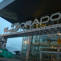 Photo taken at El Dorado International Airport (BOG) by Oscar R. on 8/11/2013