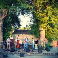 Photo taken at Swing Station by Julieanna D. on 7/3/2013