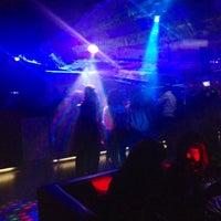 Photo taken at Rush Sports Cafe & Bar by Debajyoti D. on 12/12/2013