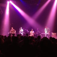 Photo taken at 9:30 Club by Jason H. on 11/16/2012
