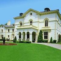 Photo taken at Astors Beachwood Mansion by Joe N. on 11/15/2013
