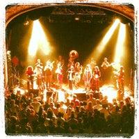 Photo taken at The Opera House by Ashkenaz on 7/8/2013