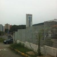 Photo taken at CONTROLAR - Inspeção Veicular by 🎀Fabiana C. on 12/28/2012
