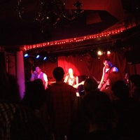 Photo taken at The Water Rats by Asher B. on 9/7/2013