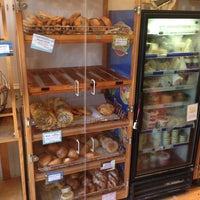 Photo taken at Arizmendi Bakery by Besim C. on 6/19/2013
