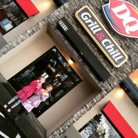 Photo taken at Dairy Queen by Jamie S. on 2/7/2015