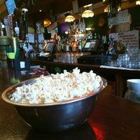 Photo taken at Max's Tavern by Cdogstar M. on 1/18/2016