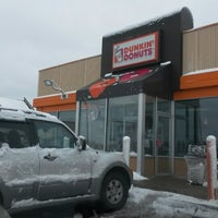 Photo taken at Dunkin' Donuts by Dianne 💞 on 3/12/2014
