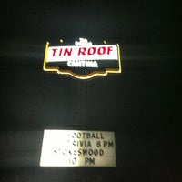Photo taken at Tin Roof Cantina by Leslie Jane L. on 11/16/2012