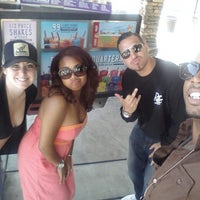 Photo taken at SONIC Drive In by Marlon C. on 6/1/2014