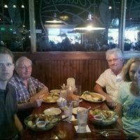 Photo taken at Rodney's Restaurant by Matthew C. on 8/19/2013