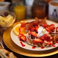 Photo taken at Phineas Swann Bed & Breakfast Inn by Phineas Swann Bed & Breakfast Inn on 3/8/2014