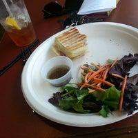 Photo taken at Pejamajo Cafe by Mecca C. on 6/24/2013