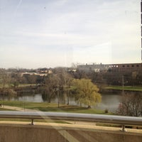 Photo taken at UM-Flint William S. White Building (WSW) by Motab A. on 11/20/2013