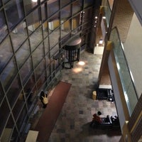 Photo taken at UM-Flint William S. White Building (WSW) by Motab A. on 11/21/2013