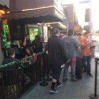 Photo taken at Panama Joe's by Cesar M. on 3/17/2013
