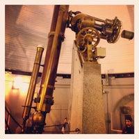 Photo taken at Harvard-Smithsonian Center for Astrophysics by Dmitry R. on 12/7/2012