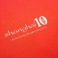 Photo taken at Shanghai 10 (上海天) by Zack T. on 3/12/2016