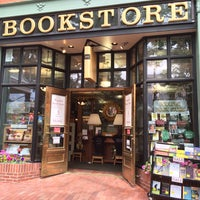Photo taken at Boulder Bookstore by Janelle B. on 7/10/2015