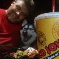 Photo taken at Taco John's by Tor C. on 7/19/2013