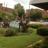 Photo taken at Boulevard Animal Hospital by Carl M. on 7/26/2013