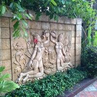 Photo taken at Citin Garden Resort by Ирина П. on 2/24/2014