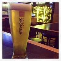 Photo taken at HopMonk Tavern by Rob B. on 6/29/2013
