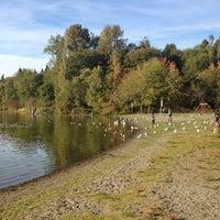 Photo taken at Deer Lake Park by Robert S. on 10/8/2012