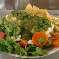 Photo taken at Andalé Mexican Restaurant by Basilio B. on 4/21/2013