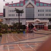 Photo taken at Pusat Grosir Jembatan Merah Plasa (JMP) by Rifki D. on 7/3/2013