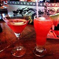 Photo taken at Taj Bar by Eduardo L. on 2/17/2013