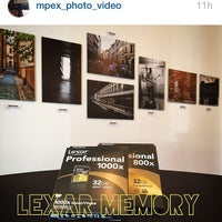 Photo taken at Midwest Photo Exchange by Chad D. on 5/9/2015