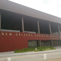 Photo taken at New Orleans Ernest N. Morial Convention Center by Non W. on 6/20/2013