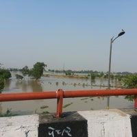 Photo taken at Yamuna by Pranjal M. on 6/20/2013